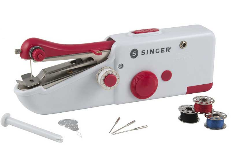 Singer Stitch Sew Quick Portable Sewing Machine