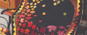 Autumn Allure Quilt Pattern