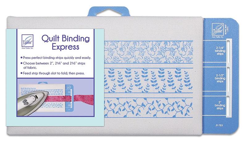 Quilt Binding Express