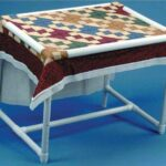 Quilters Floor Frame 28″x39″