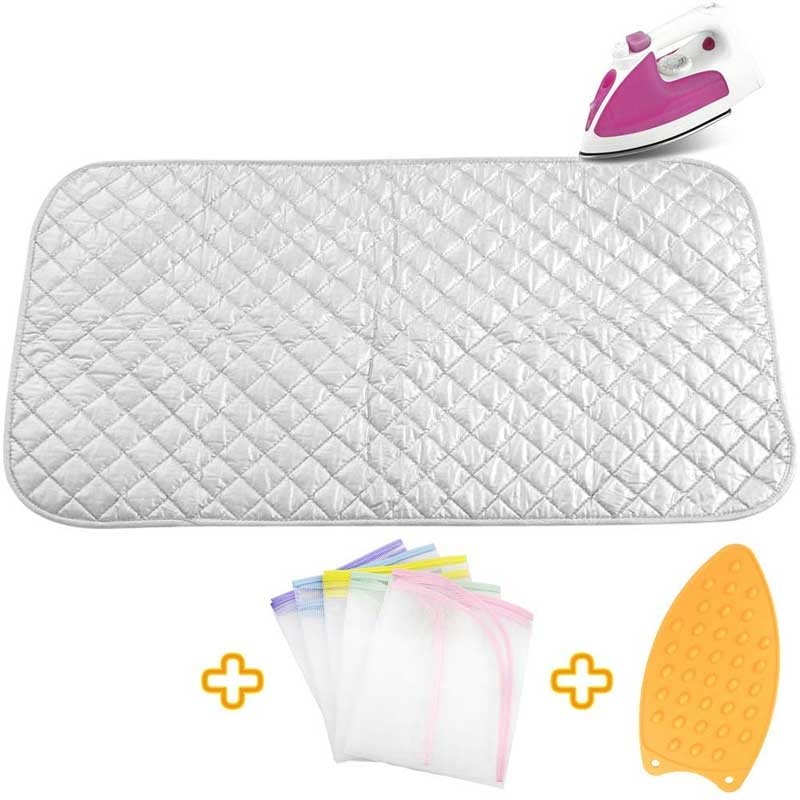 Double-sided Travel Ironing Mat