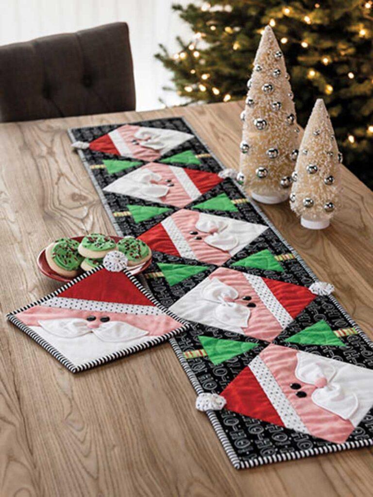 santa-kitchen-set