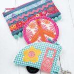 Hippie Zips Sewing Pattern