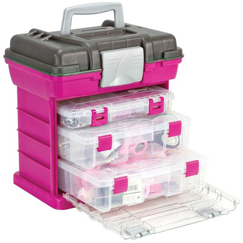 Grab N' Go Sewing Organizer