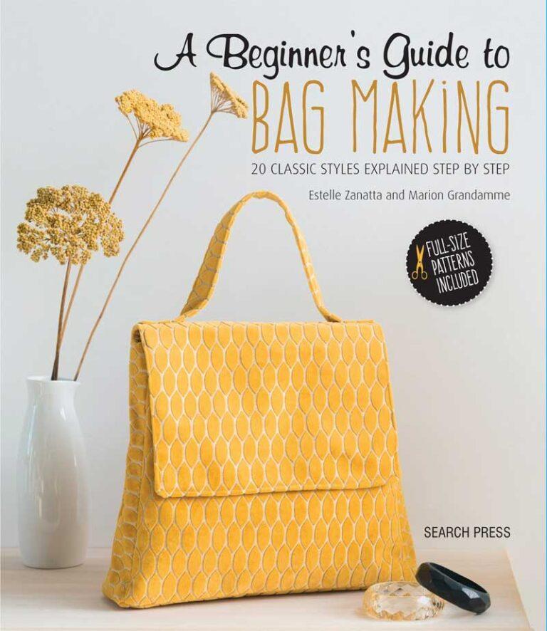beginner-bag-making