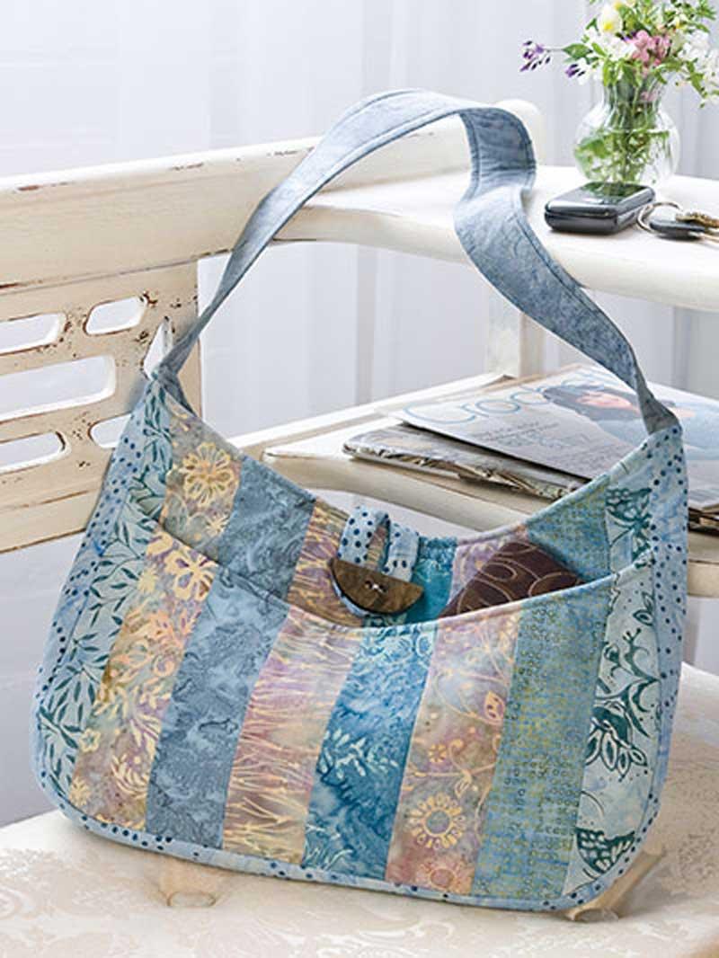 Blissful Bag Pattern