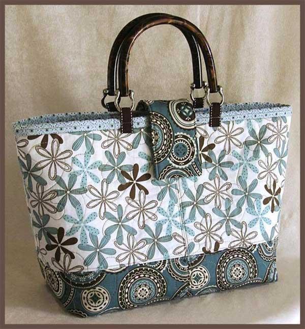 Miranda Day Bag