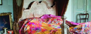 Kaffe Fassett's Quilt Grandeur: 20 designs from Rowan for patchwork and quilting