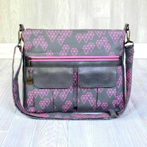 Sydney Crossbody Bag