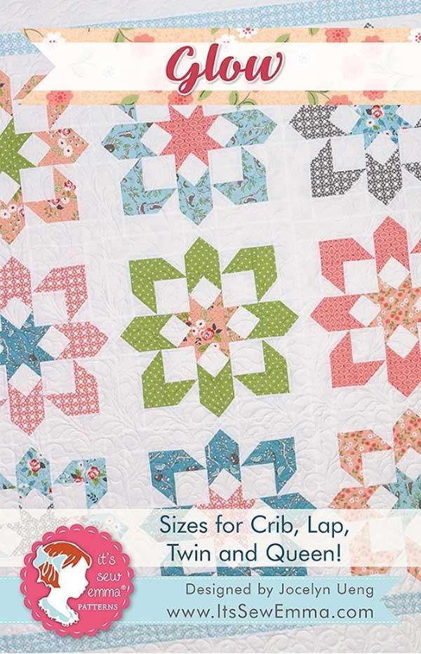 Glow Quilt Pattern