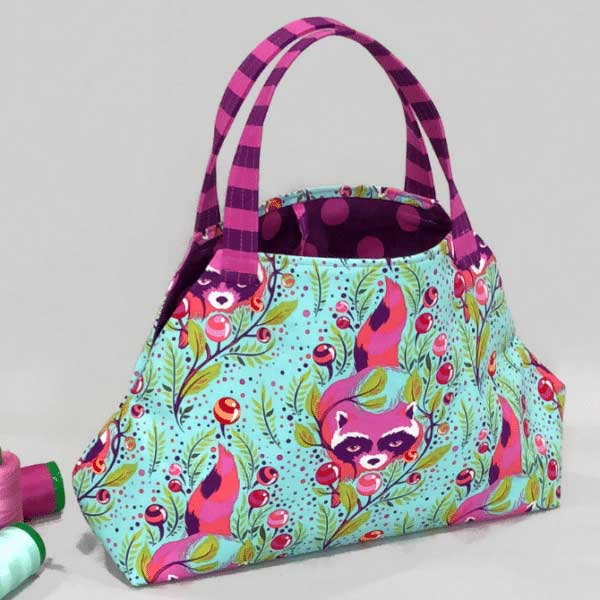 Molly Maker Bag Pattern
