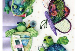 Just In Cases Sewing Pattern