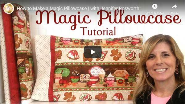 video-magic-pillowcase