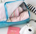 Packing Cube - Free Sewing Tutorial