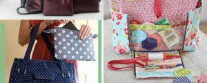 12 Sewing Projects to Make Your Travels Easier
