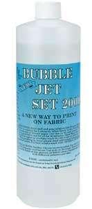 Bubble Jetset