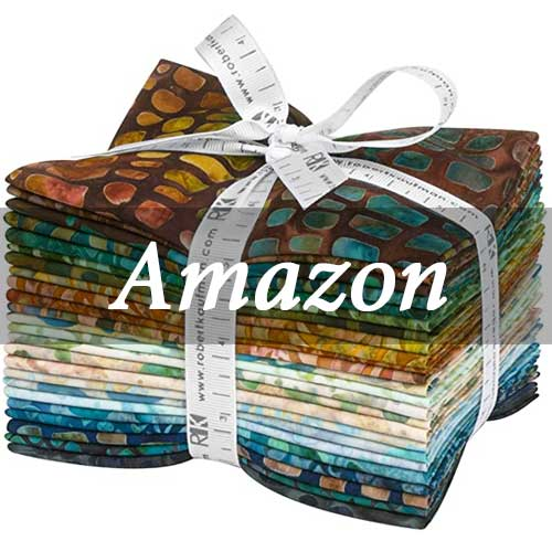 Shop for Fat Quarters on Amazon