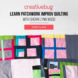 CreativeBug Class