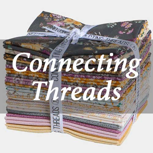 Shop for Fat Quarters at Connecting Threads