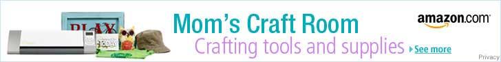 Moms Craft Room